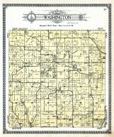 Washington Township, Green County 1918